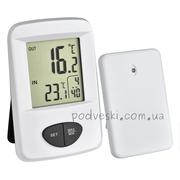 Комнатные электронные термометры,  термогигрометры,  метеостанции. Со ск