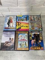 Срочно продам dvd диски