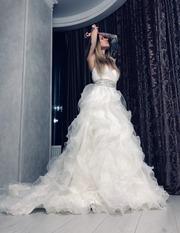 Свадебное платье бренд  Mori Lee