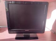 Телевизор Philips  slc7.2e lb идеальное состояние