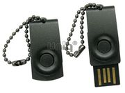USB Flash Uniq ОФИС микро,  черный