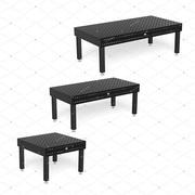Сварочный стол Siegmund System 16