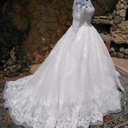 Продам шикарное свадебное платье,  модель 2019года,  США