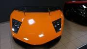 Рабочий стол Lamborghini Murcielago авто мебель Авто мебель Дизайнерск