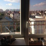 Продам 2-х комнатную квартиру на Большом Фонтане в сталинке