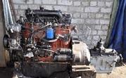 Двигатель Д 245 турбинированный дизельный с КПП