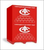 Газобетон AAC,  Aeroc в Одессе