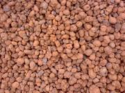 Керамзит 10-30мм,  щебень (5-20,  20-40),  отсев песка 5-40мм,  цемент,  пе