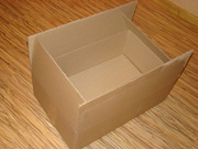 Картонные коробки (тара)