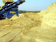 Продажа песка по самым низким ценам! Одесса и область