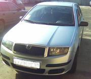 Продам автомобиль Skoda Fabia