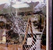 Защитные пленки для стекол в Одессе и в Одесской области,  защита стеклянных поверхностей
