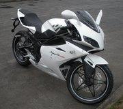 Продажа мотоциклов в Одессе Megelli 250 r sport