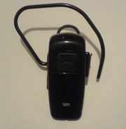 Продам Bluetooth гарнитуру за 80 грн