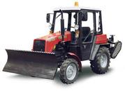 Спецтехника/навесное оборудование на базе тракторов МТЗ/
