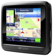 GPS навигатор GOCLEVER 3540 компактный,  замечательный
