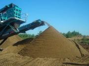 Песок,  щебень,  цемент,  жерства,  ракушечник,  газобетон. Одесса